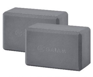Gaiam Yoga Block Review