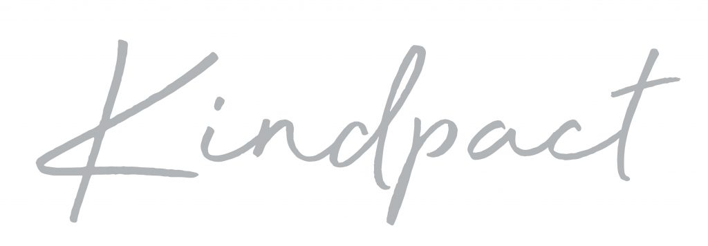 Your friends at Kindpact