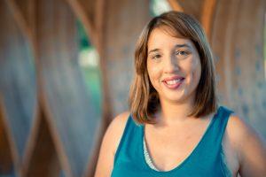 Melissa Leger MBSR Instructor