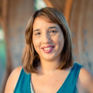 Melissa Leger: MBSR Instructor