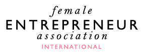Melissa in female entrepreneur association