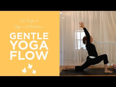 why you should practice gentle yoga  kindpact