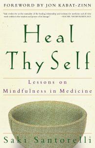 Heal thyself book