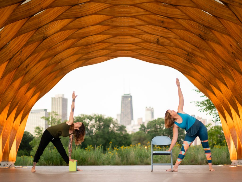 Affordable Yoga Classes in Lincoln Park